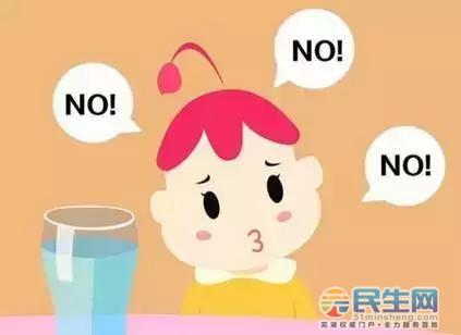 幼儿喝水简单步骤图