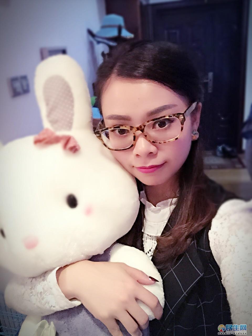 芜湖民生网app封面女神第1期:麻辣鲜师—伍宗娇