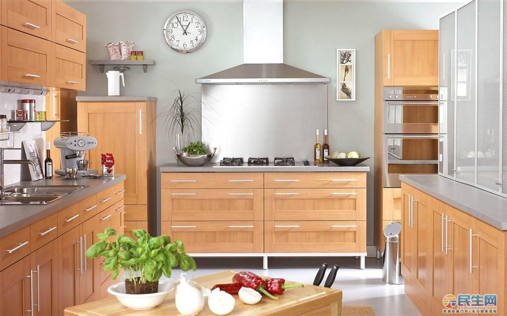 厨房装修原则
